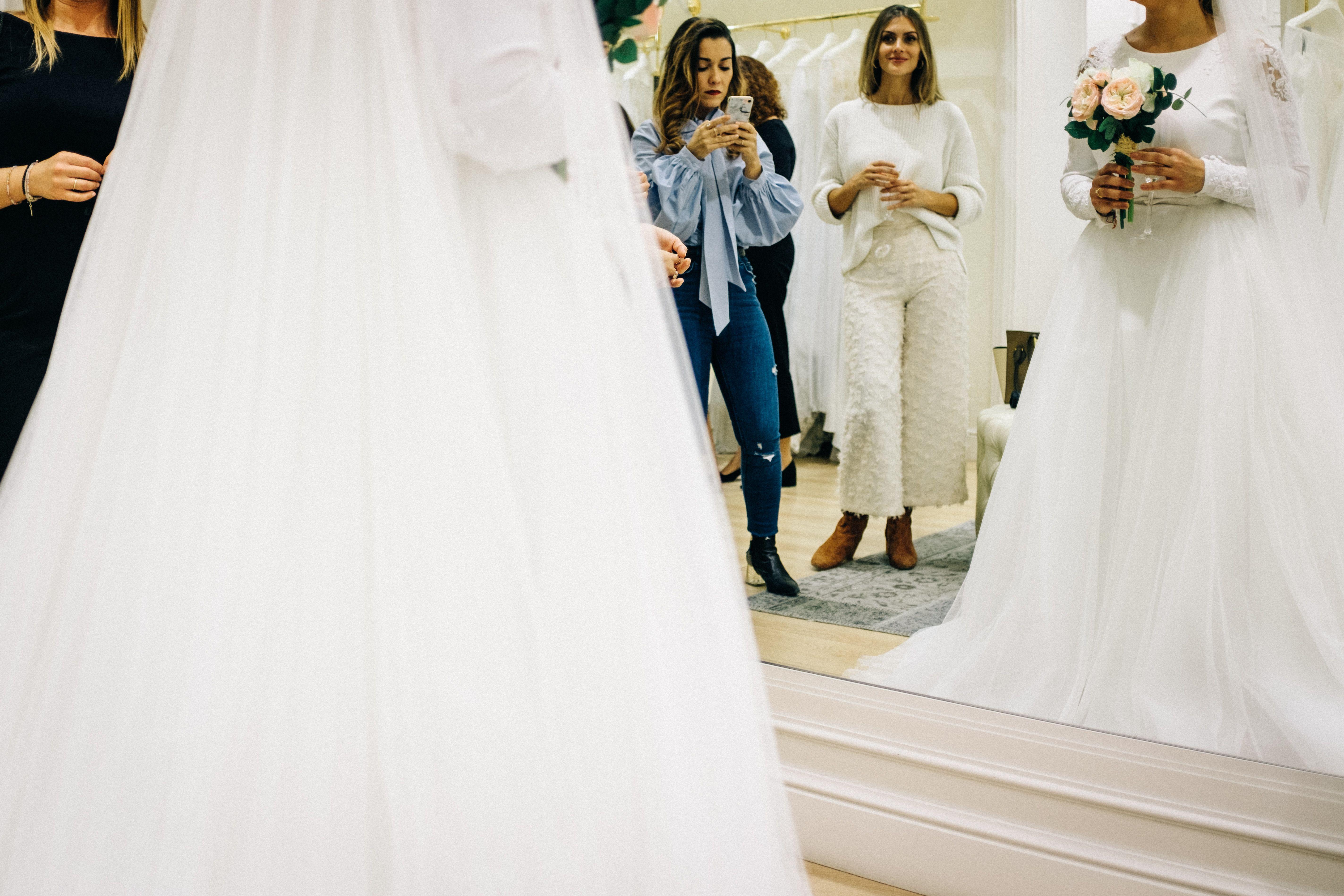 El evento Wedding Club Aires de Sevilla en el Hotel Alfonso XIII-8