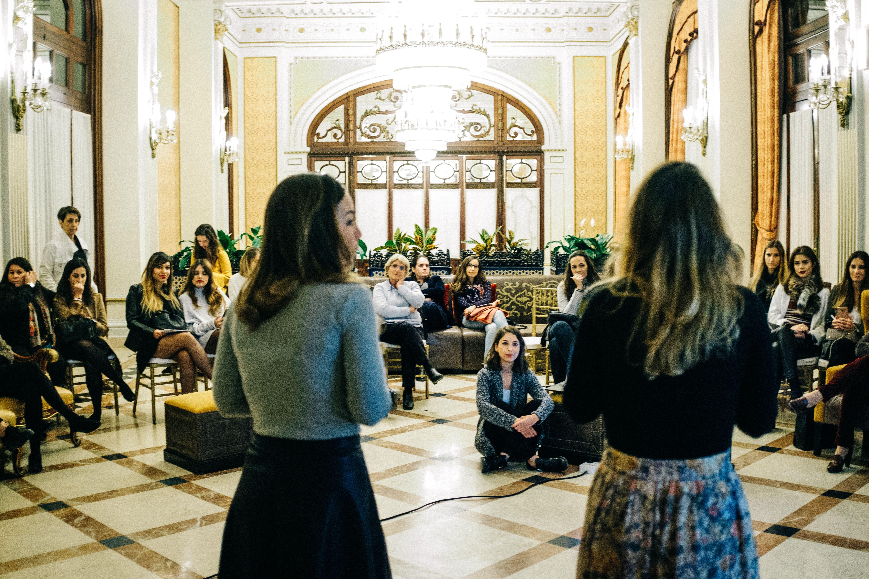 Curso de Wedding Planner - El evento Wedding Club Aires de Sevilla en el Hotel Alfonso XIII-2
