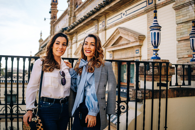El evento Wedding Club Aires de Sevilla en el Hotel Alfonso XIII-6