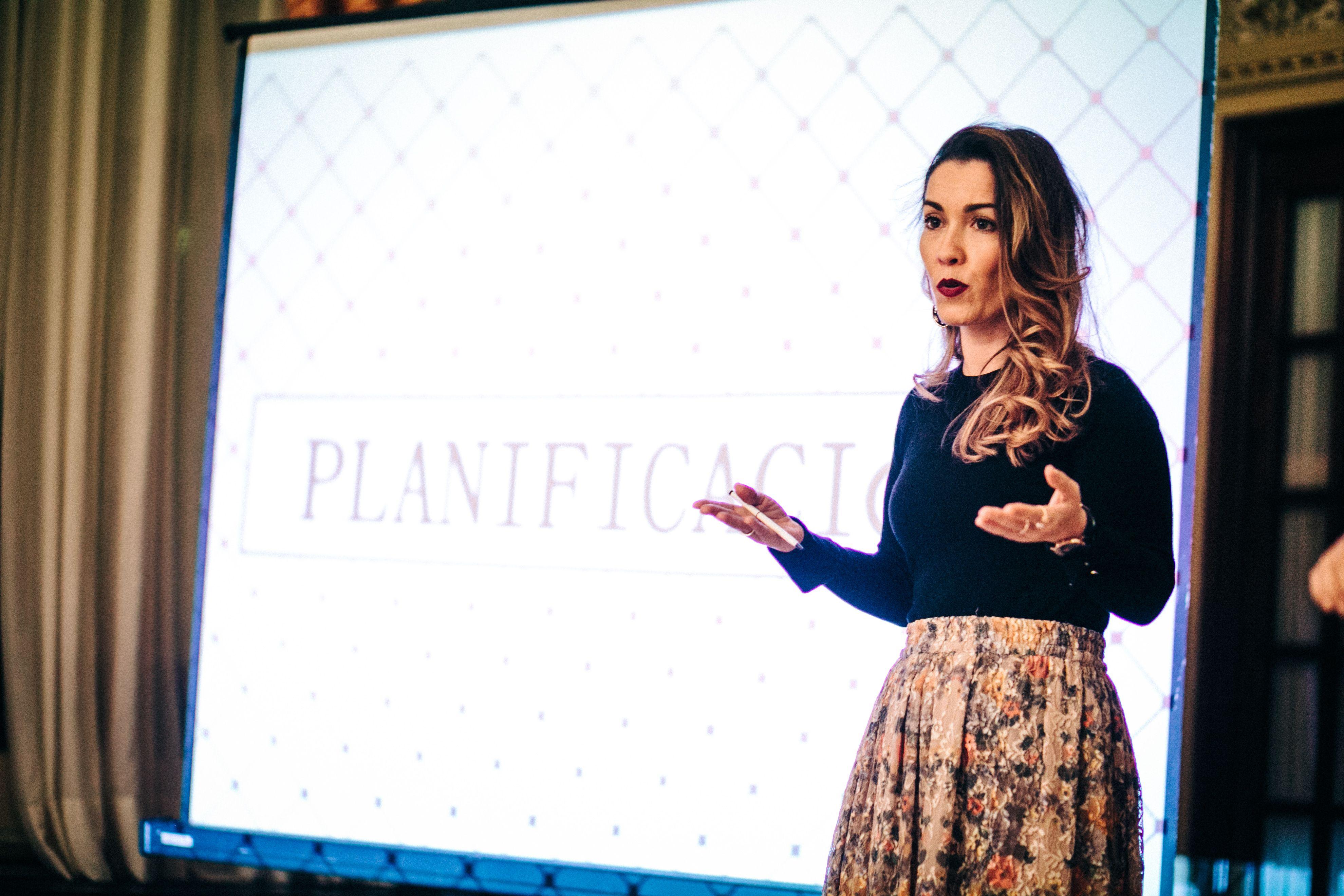 Curso de Wedding Planner - El evento Wedding Club Aires de Sevilla en el Hotel Alfonso XIII