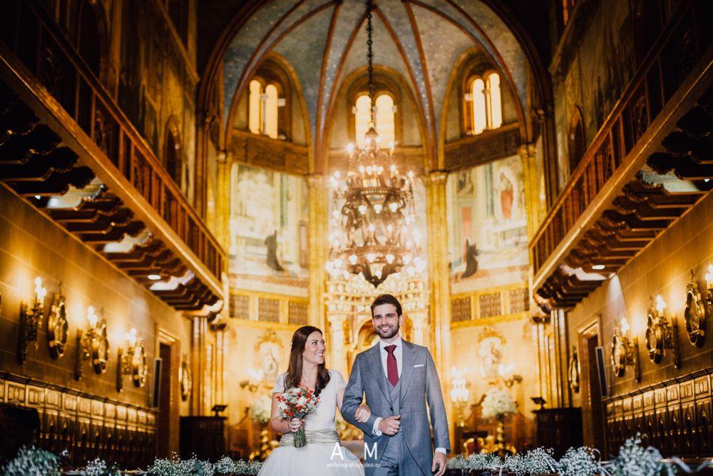 de94353568 Una boda con ceremonia religiosa. Todo lo que necesitas saber