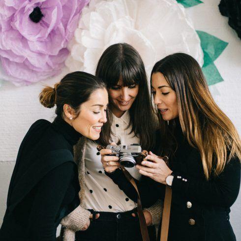 El Curso de Wedding Planner de Weddings With Love-141