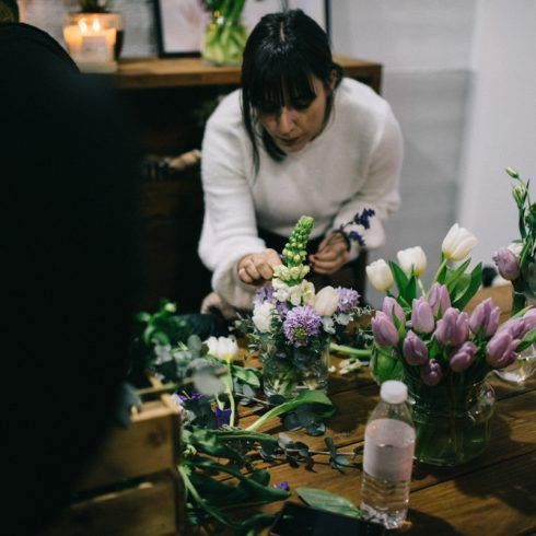 El Curso de Wedding Planner de Weddings With Love-169