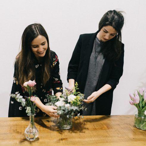 El Curso de Wedding Planner de Weddings With Love-177