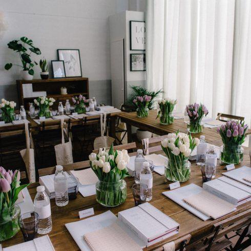 El Curso de Wedding Planner de Weddings With Love-2