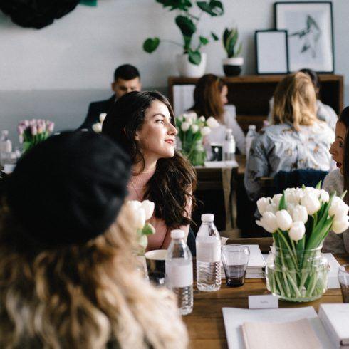 El Curso de Wedding Planner de Weddings With Love-53