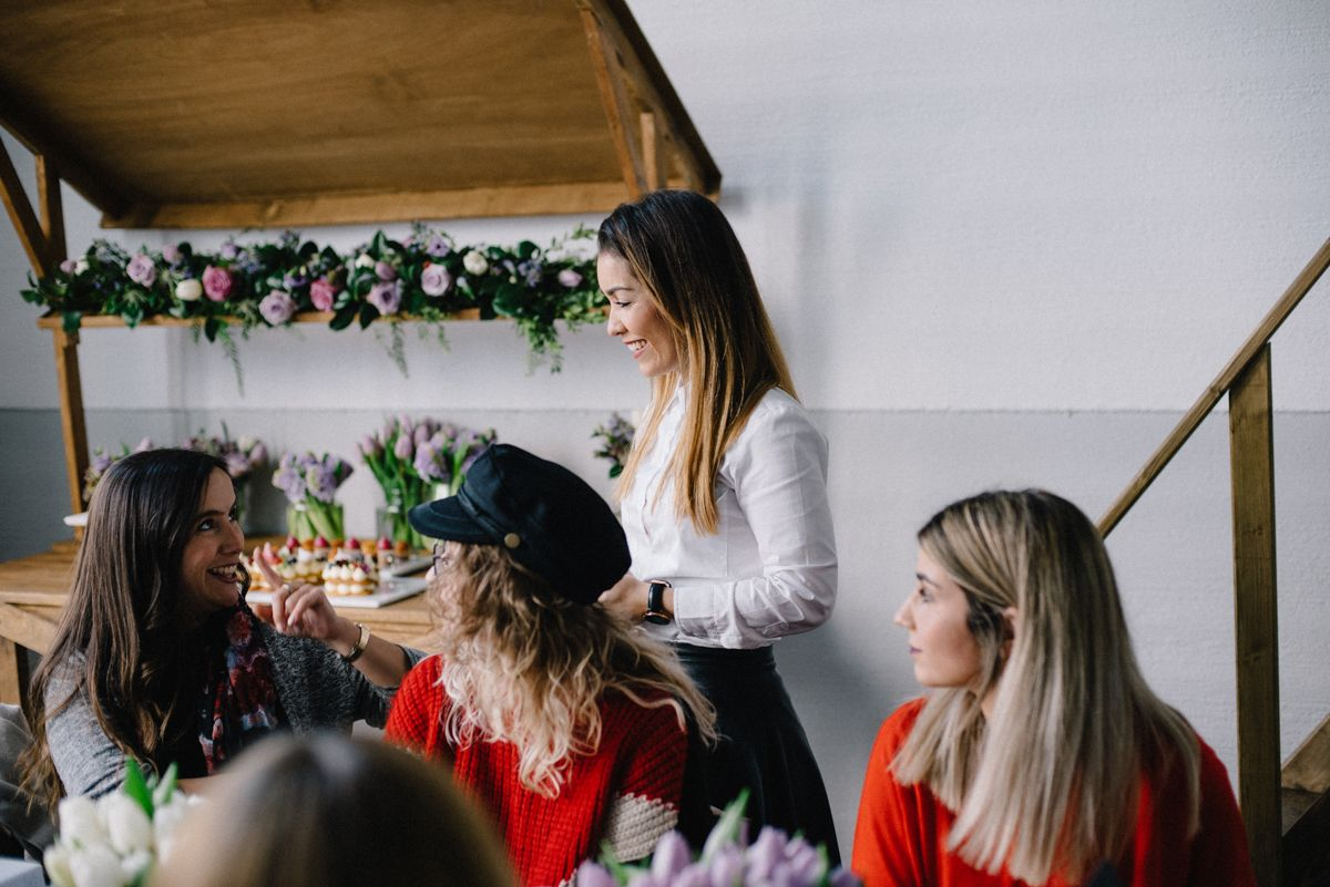 El Curso de Wedding Planner de Weddings With Love-54