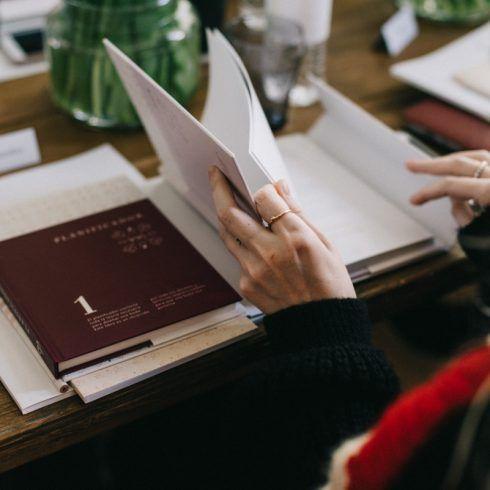 El Curso de Wedding Planner de Weddings With Love-66