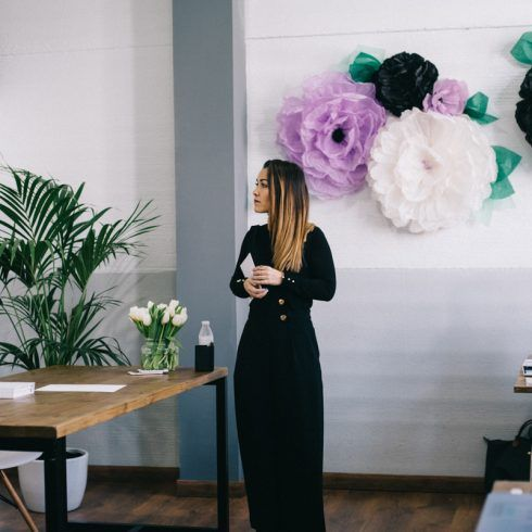 El Curso de Wedding Planner de Weddings With Love-93