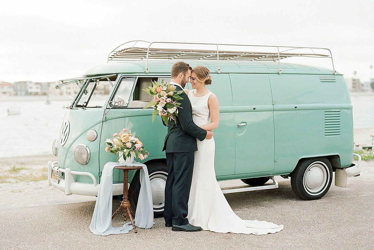 Alquiler de autobuses para el día de la boda-1