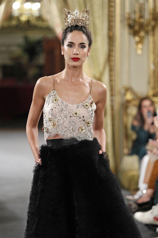 Atelier Couture 2018, te mostramos nuestros diseños favoritos - FRANCO QUINTANS_0040