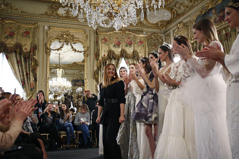 Atelier Couture 2018, te mostramos nuestros diseños favoritos - INMA LINARES_061