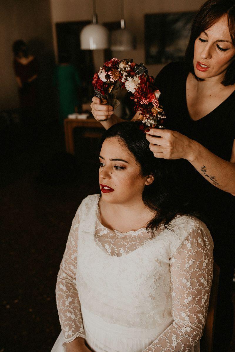 La boda de Fede y Maite en Andújar-0239