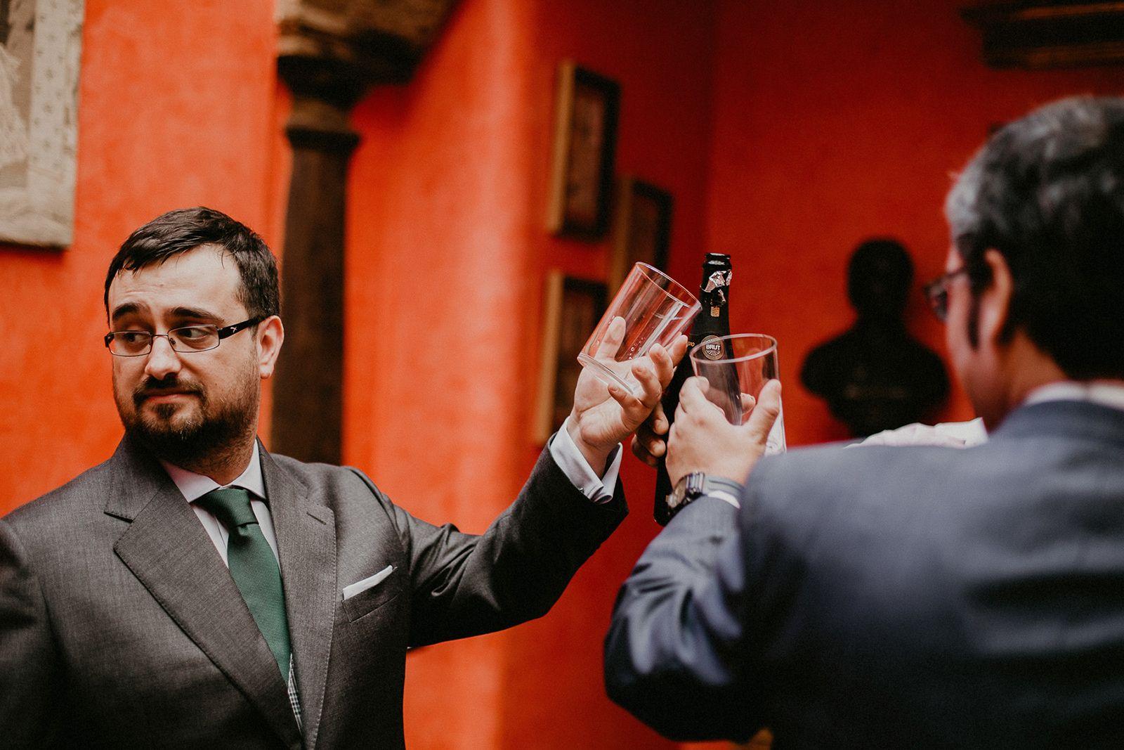 La boda de Fede y Maite en Andújar-0292