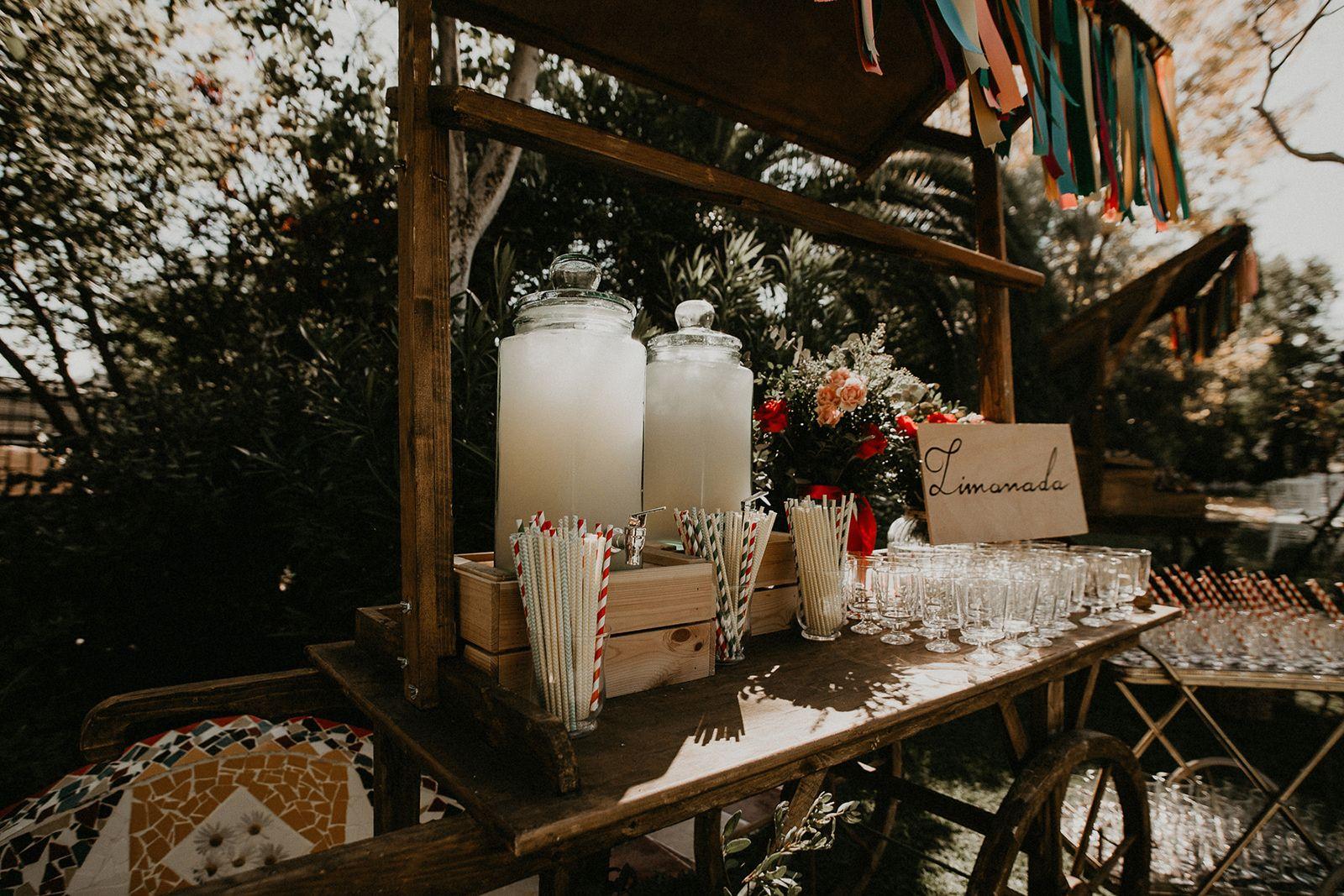 La boda de Fede y Maite en Andújar-0341