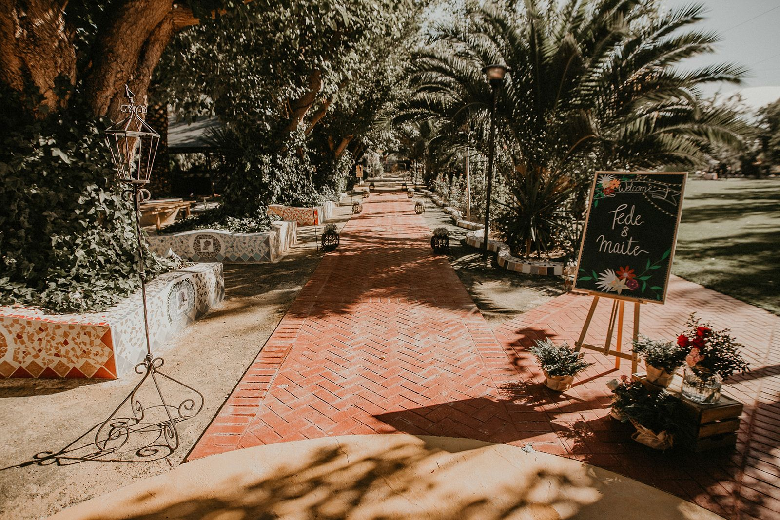 La boda de Fede y Maite en Andújar-0375