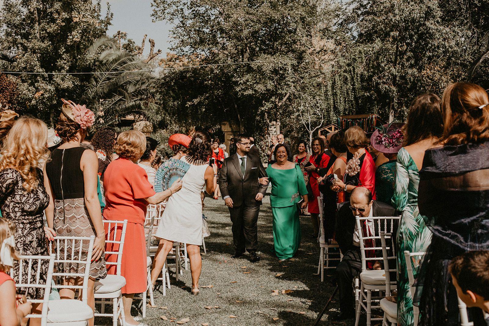 La boda de Fede y Maite en Andújar-0418