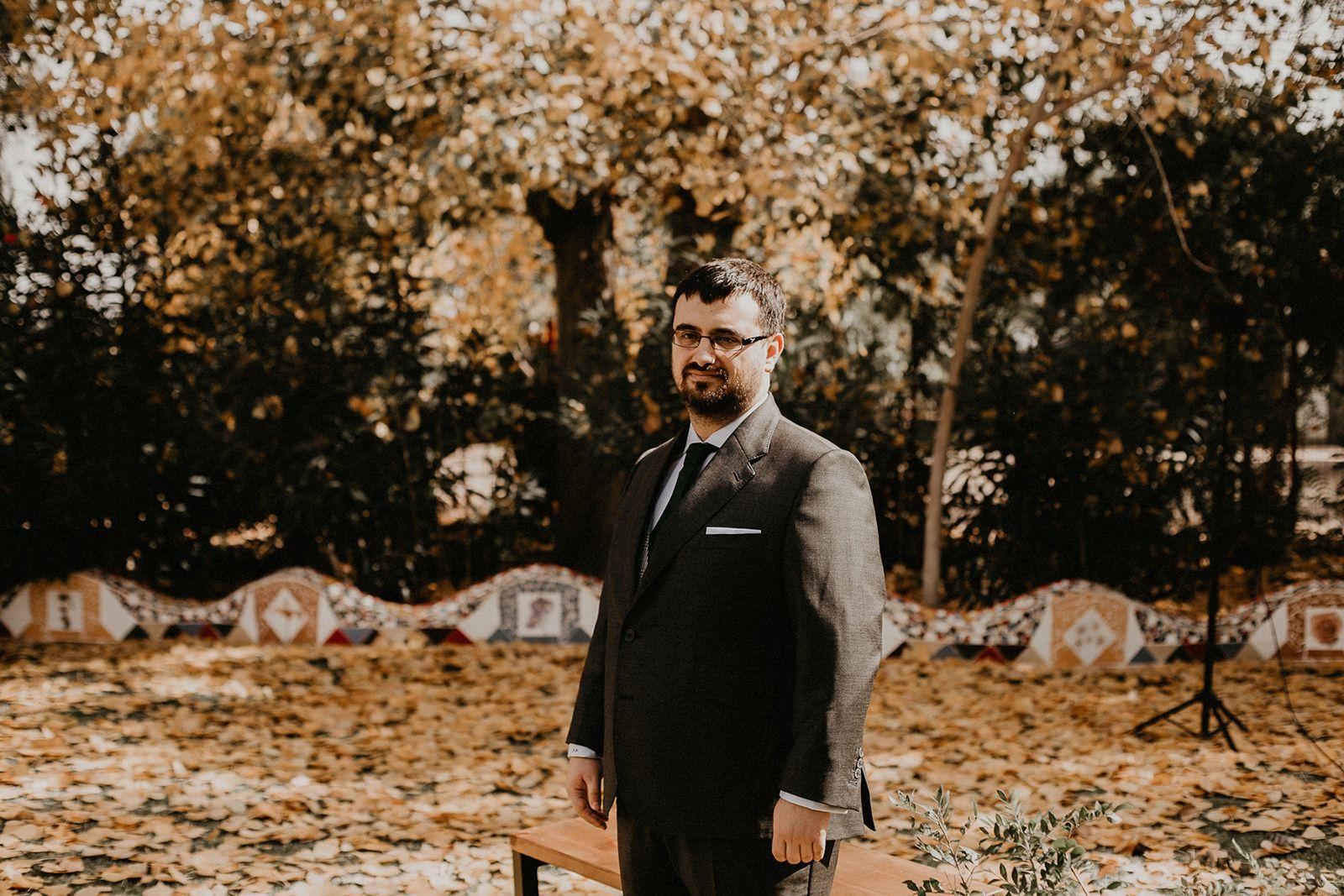 La boda de Fede y Maite en Andújar-0436