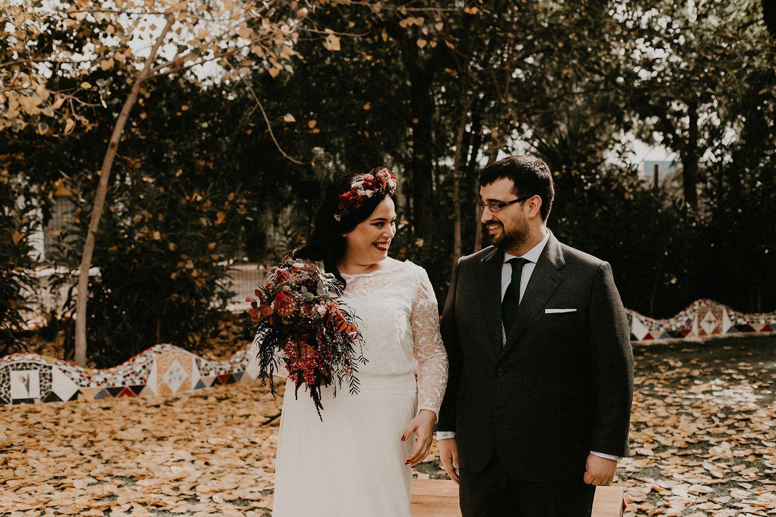 La boda de Fede y Maite en Andújar-0457