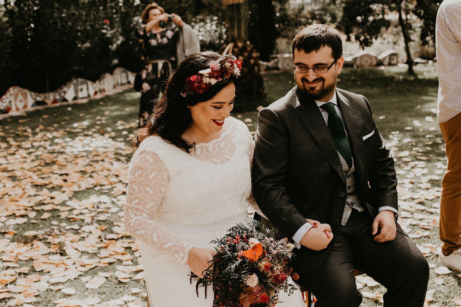 La boda de Fede y Maite en Andújar-0492