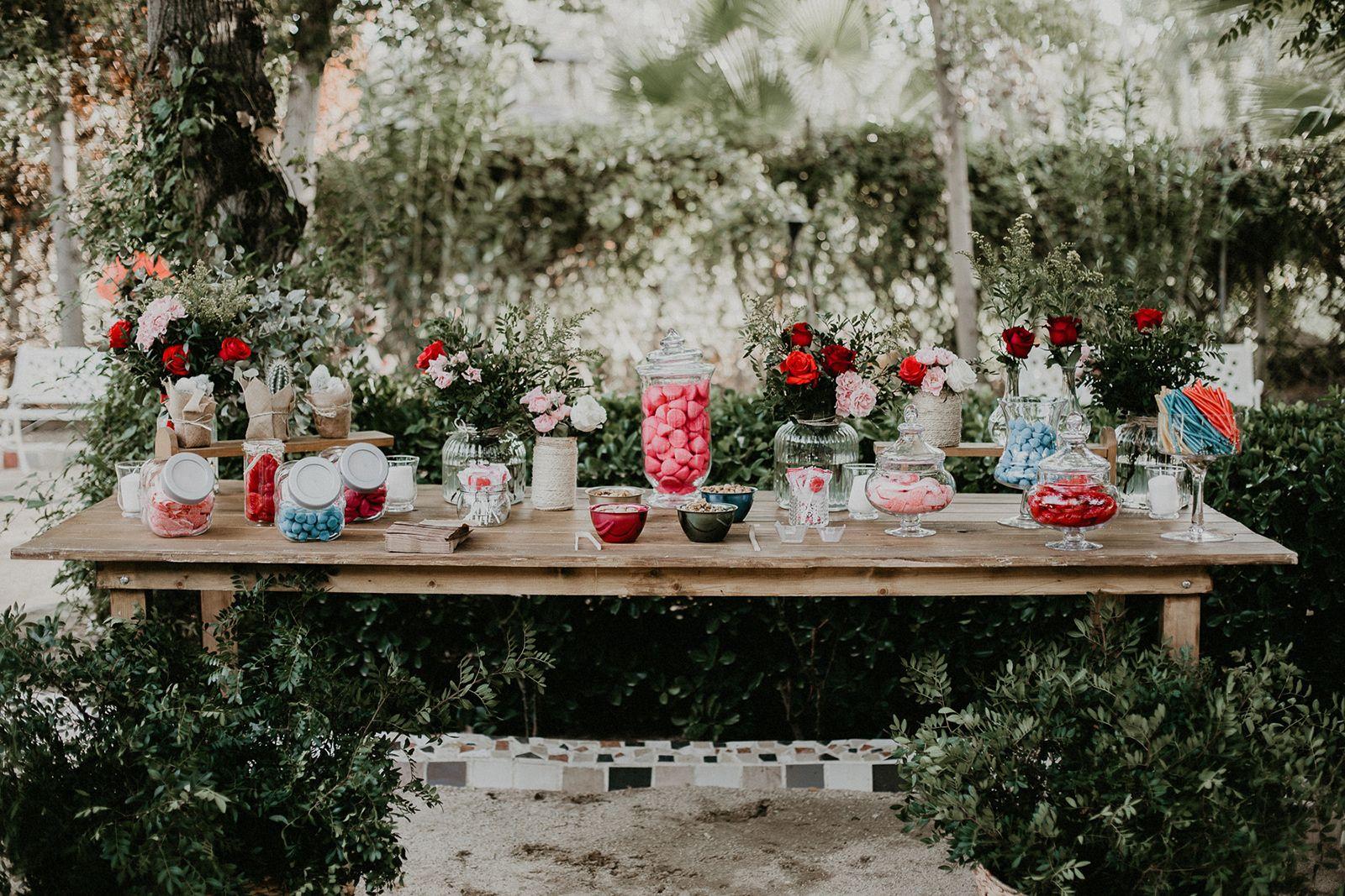 La boda de Fede y Maite en Andújar-1130