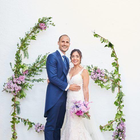 boda de destino en Huelva