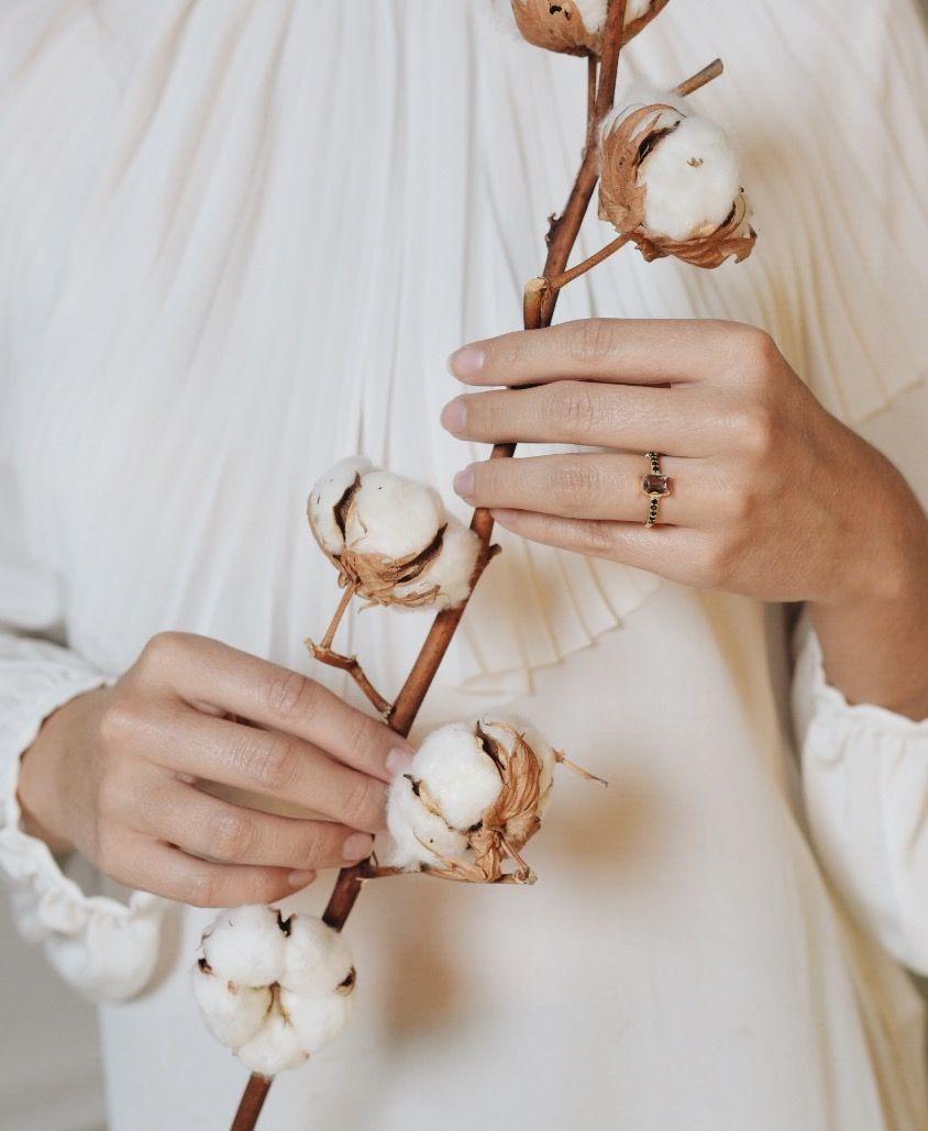 La colección de joyería para bodas de Weddings With Love junto a Oui Petit