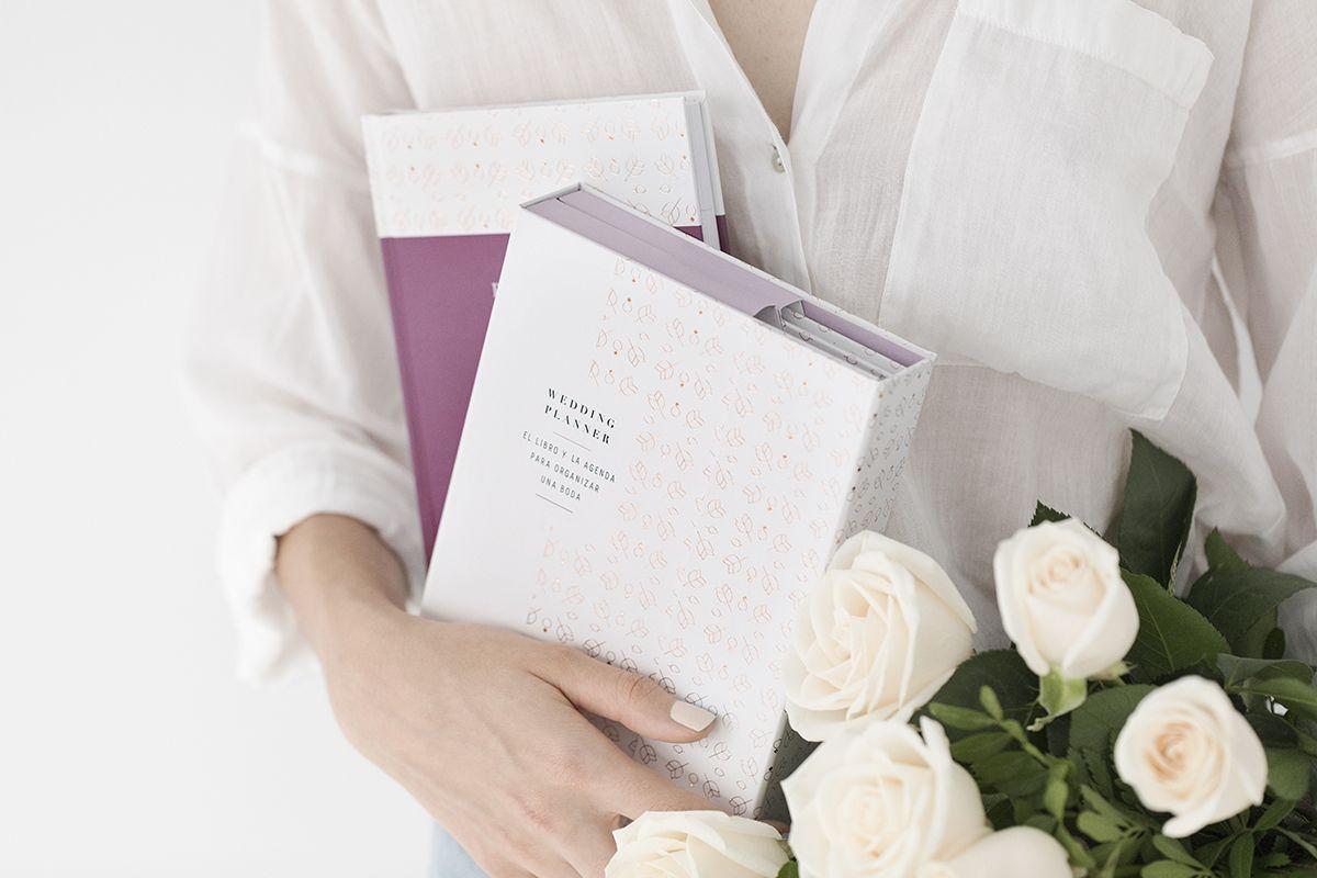 Agenda novia