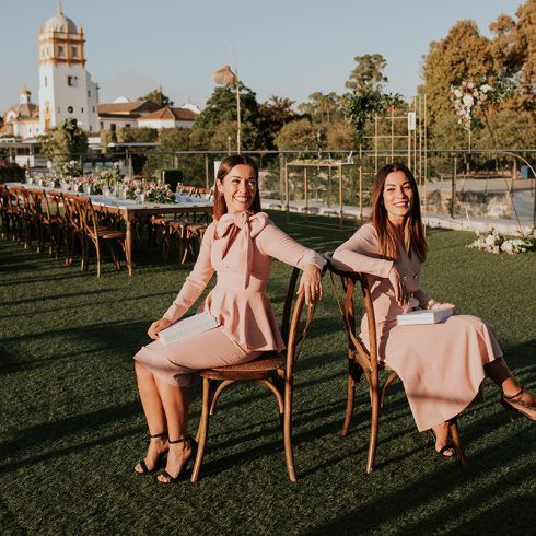 Wedding Planner Sevilla - Destination Wedding Seville