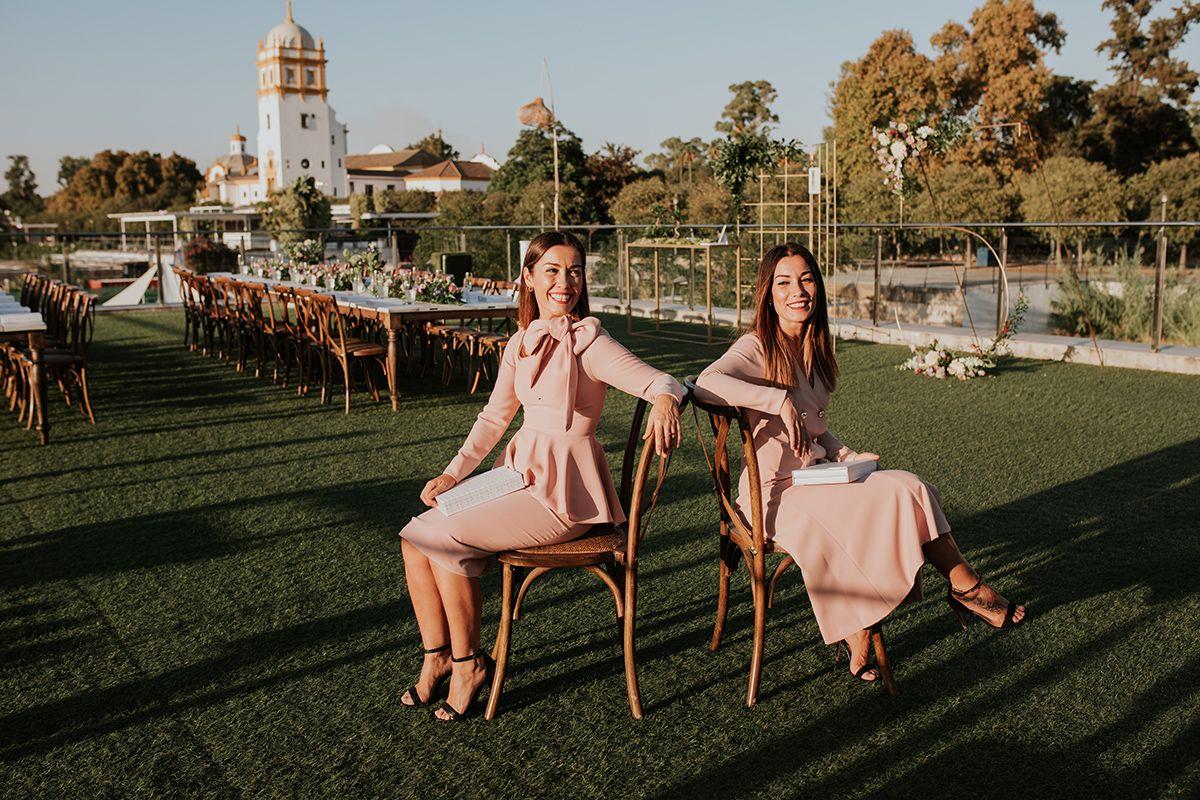 Wedding Planner Sevilla - Destination Wedding Seville