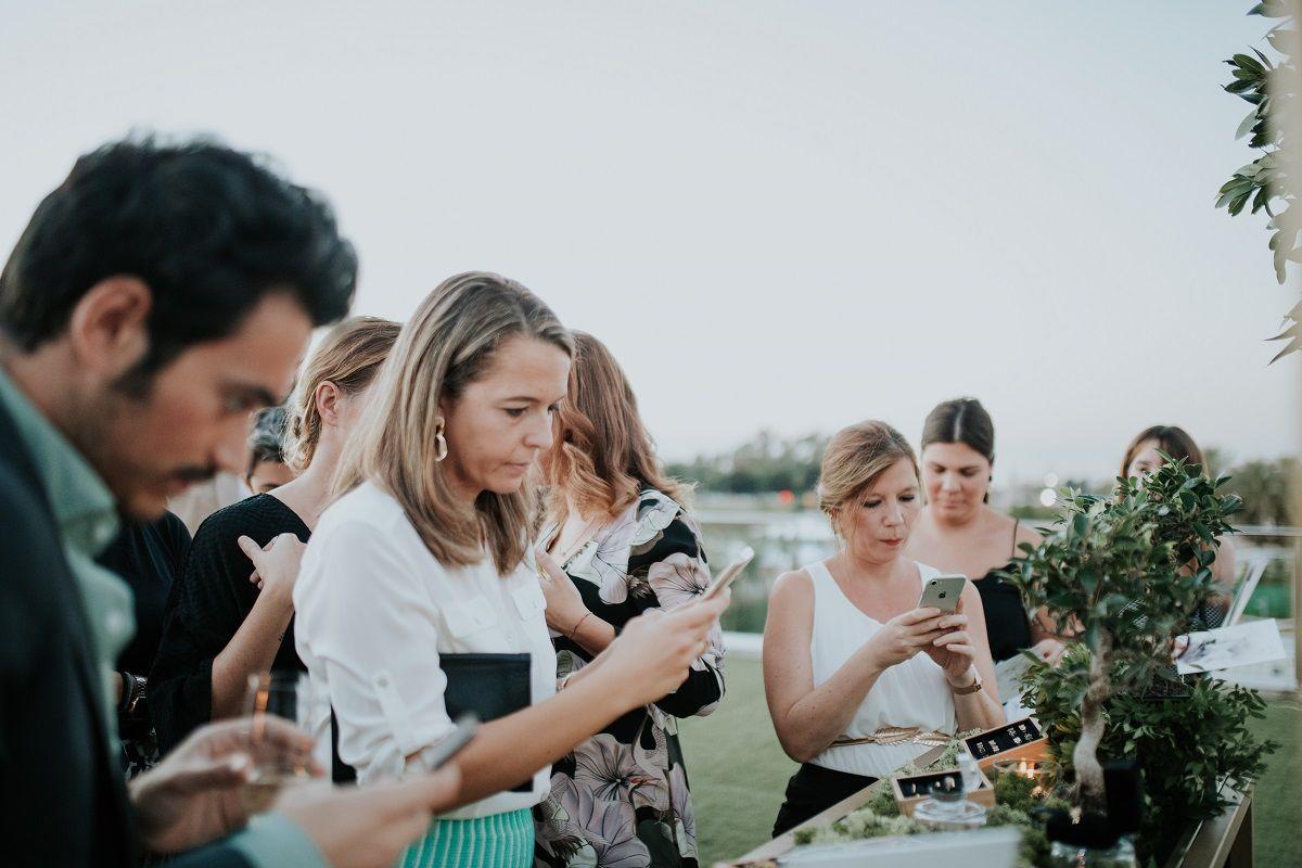 evento weddings with love