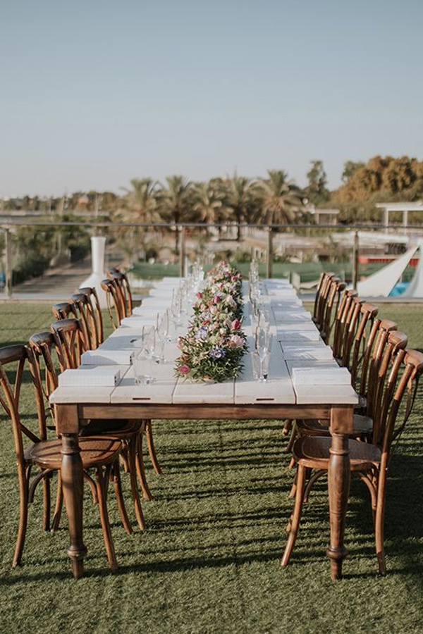 El evento de Weddings With Love en Sevilla