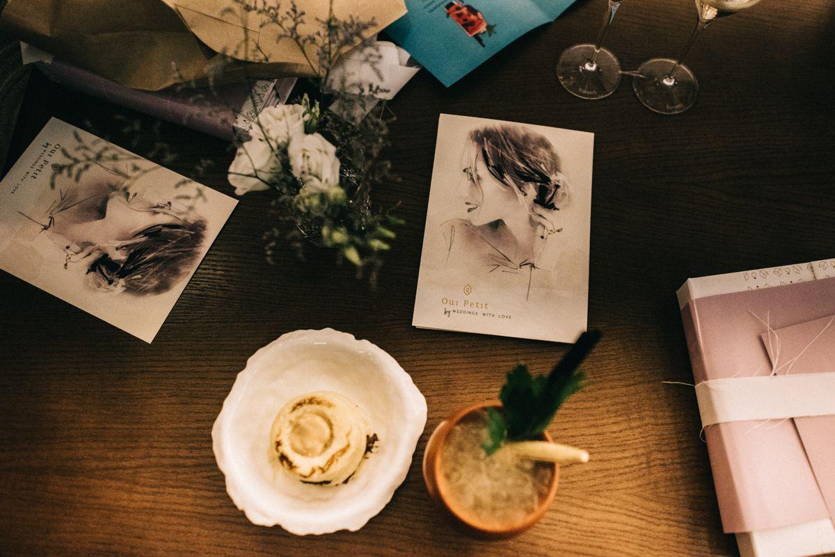 evento de weddings with love