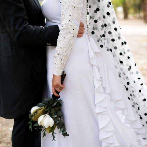 novia lunares