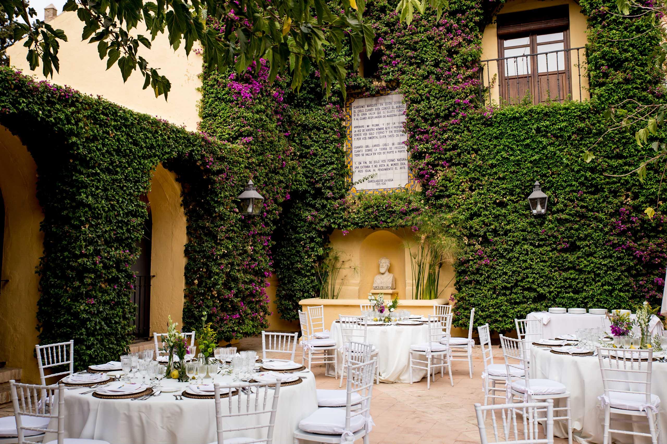 boda castillo monclova