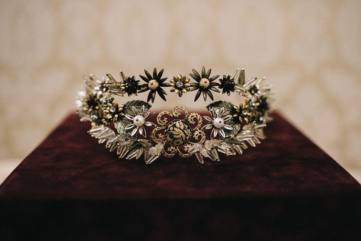 corona novia marucca