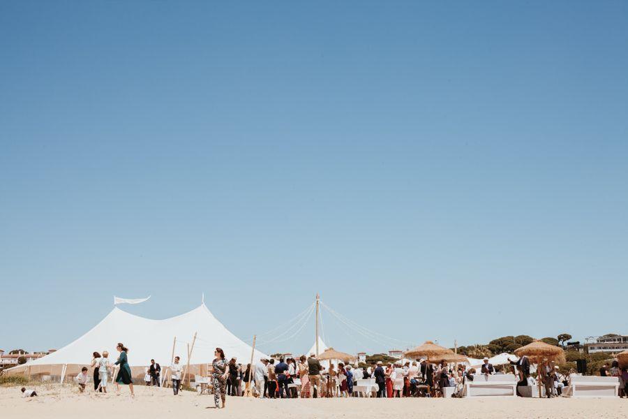 casarse en Huelva