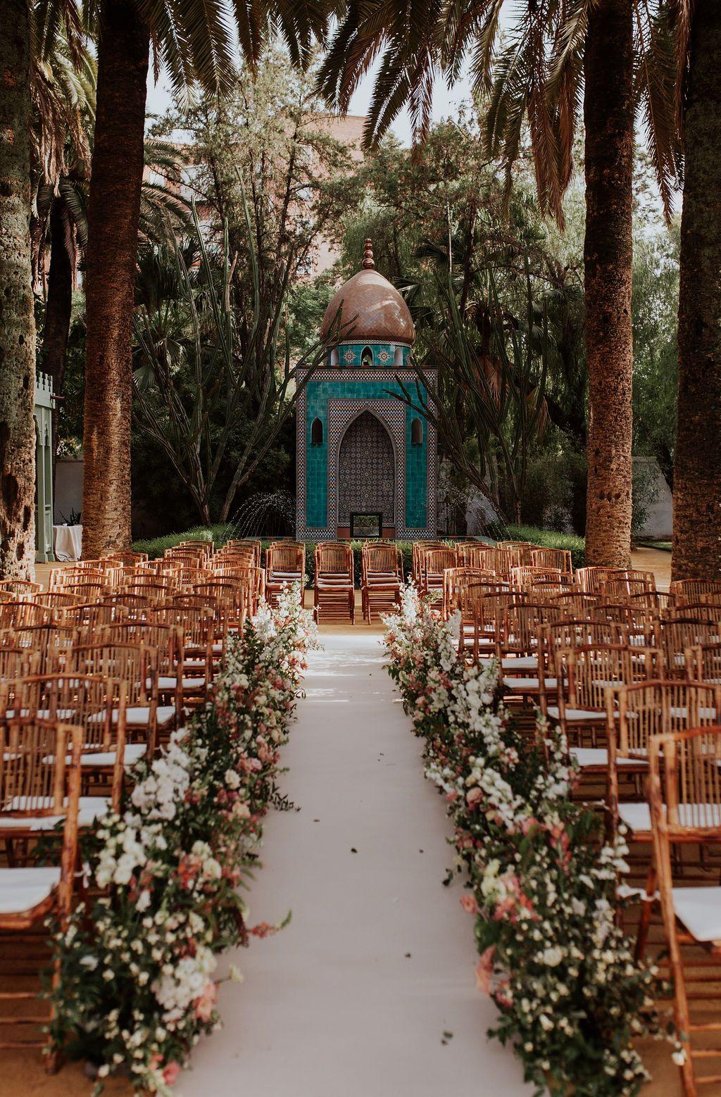 Ceremonia Villa Luisa