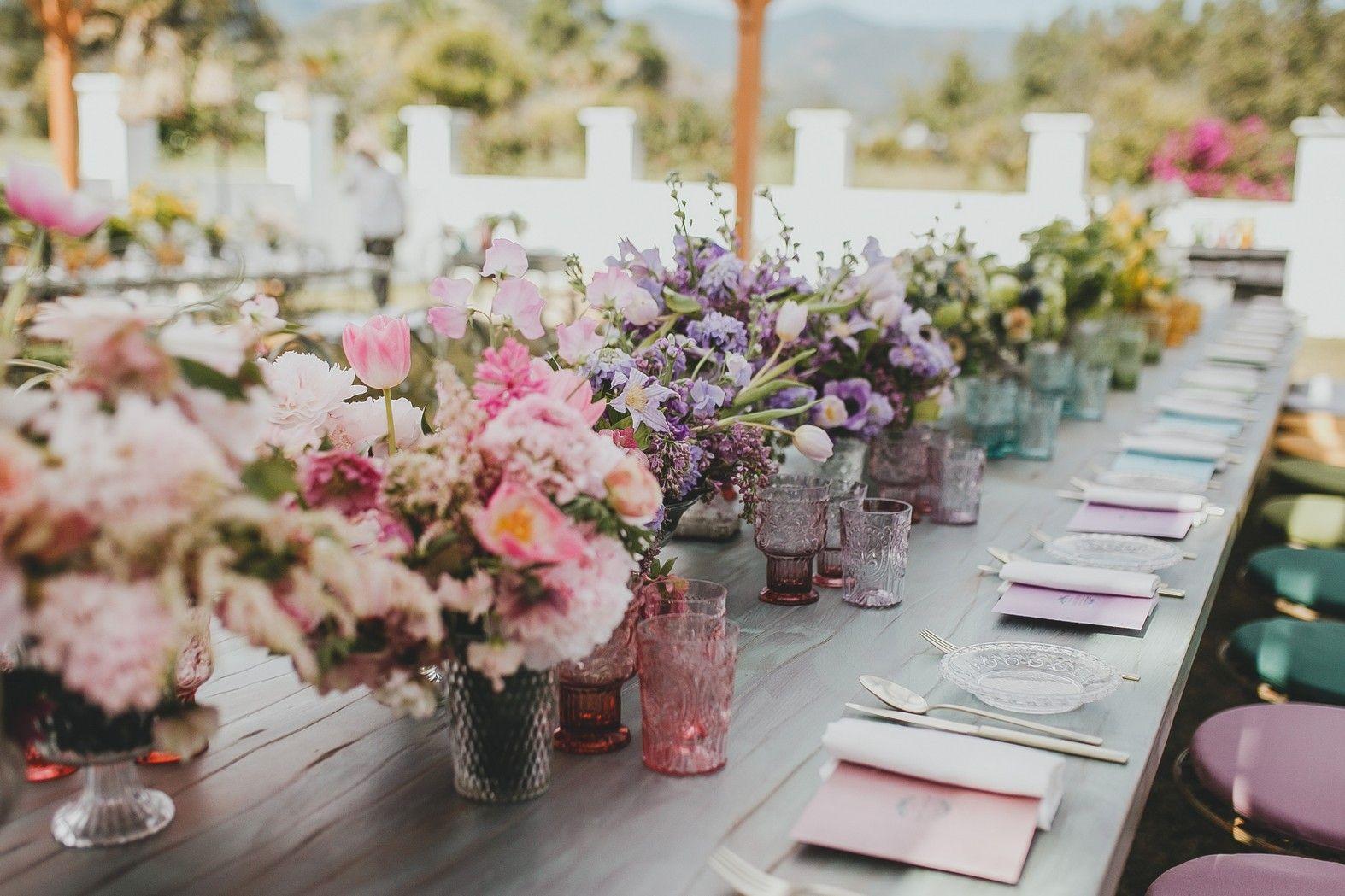 decoración bodas sevilla