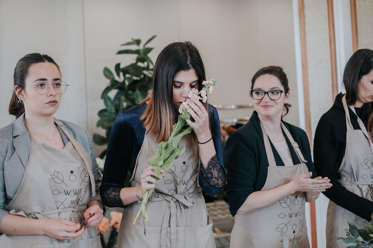 curso de wedding planner en España