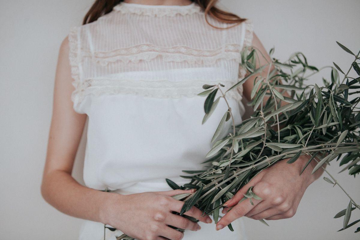 el olivo en las bodas miniatura aceite de oliva