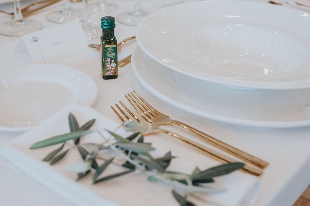 miniatura aceite de oliva