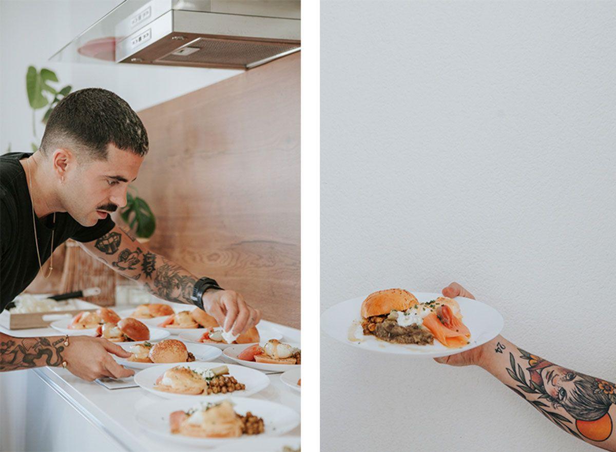 Tu Otra Cocina - Diego La Vida