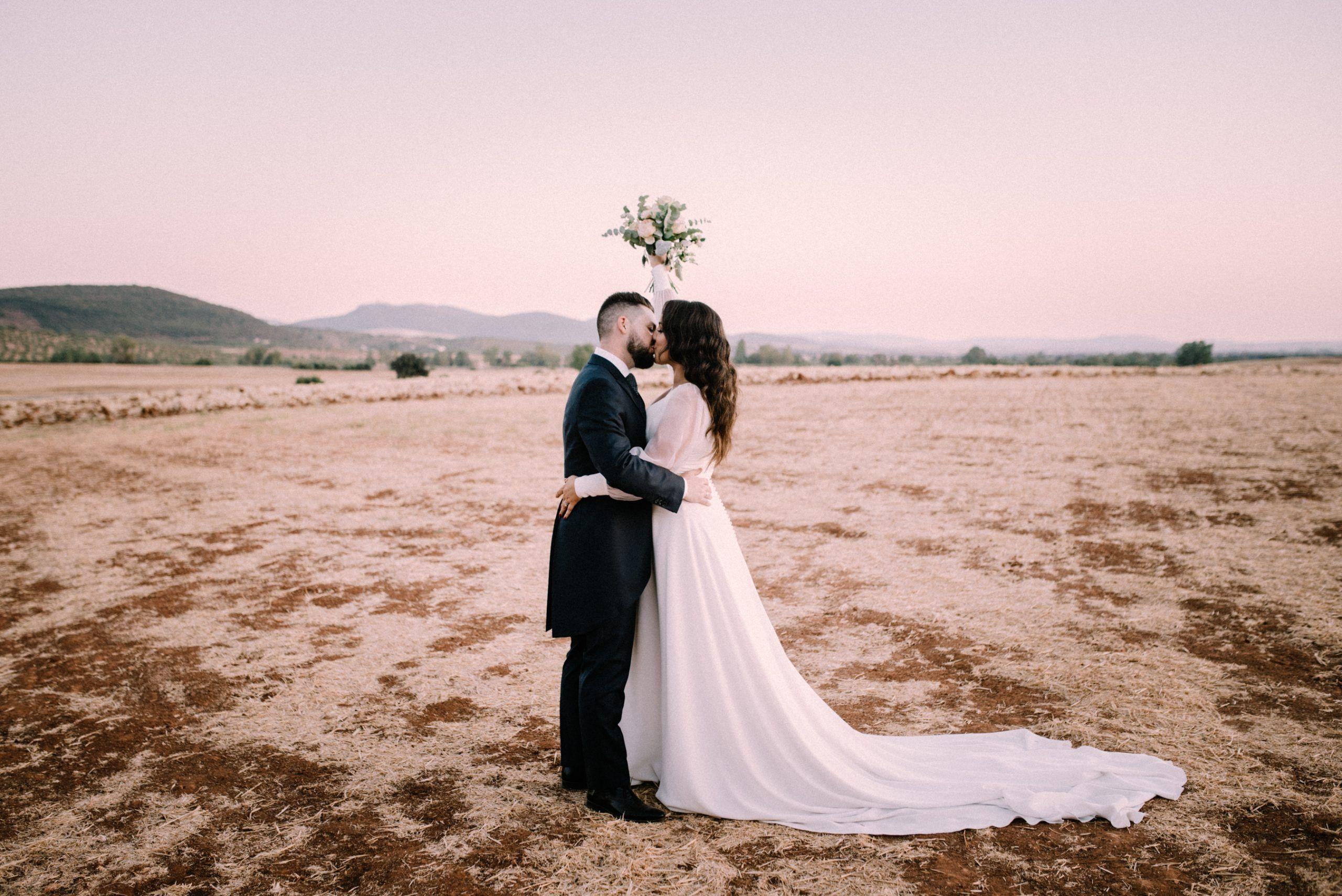 boda en agosto