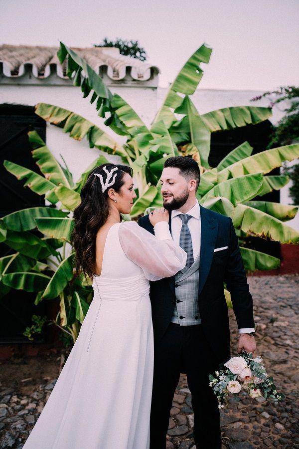 Una boda en agosto: el Gran Día de Laura y Ernesto