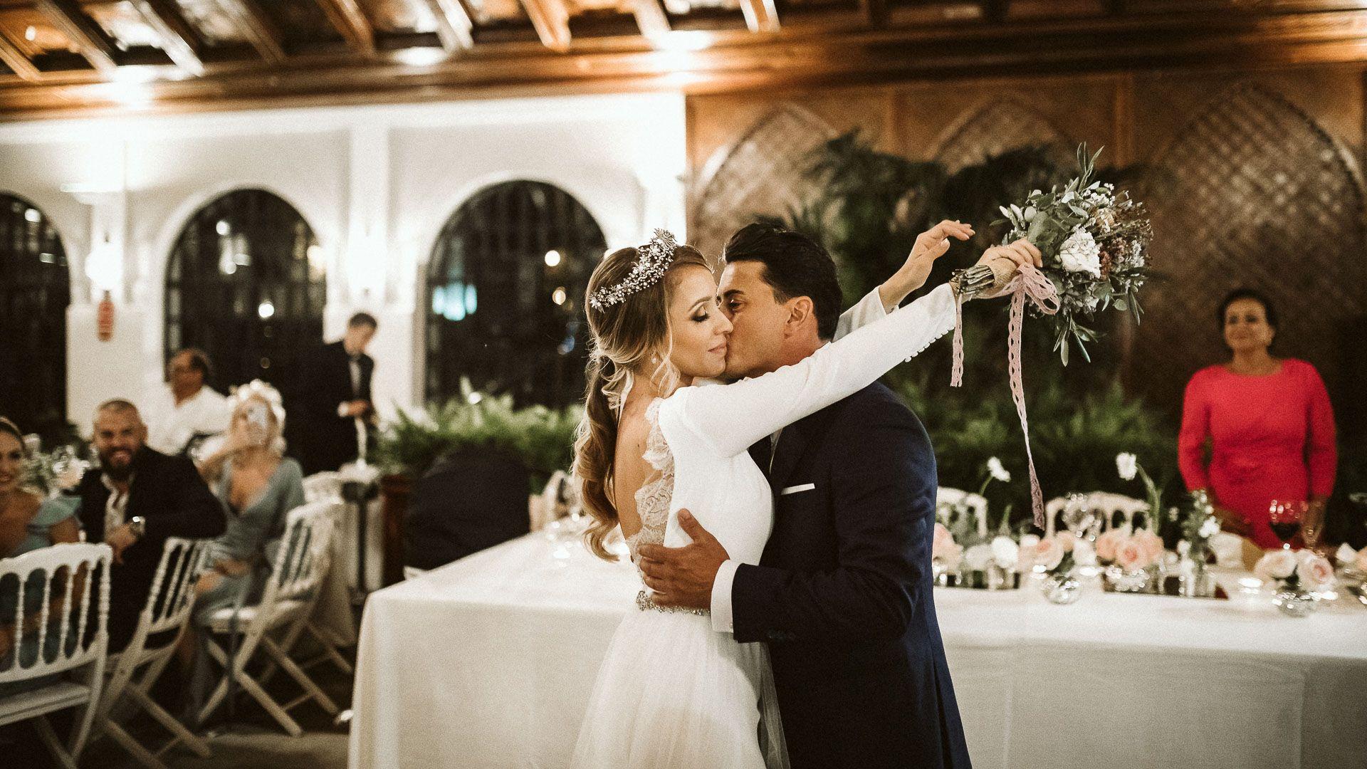 boda en el vizir