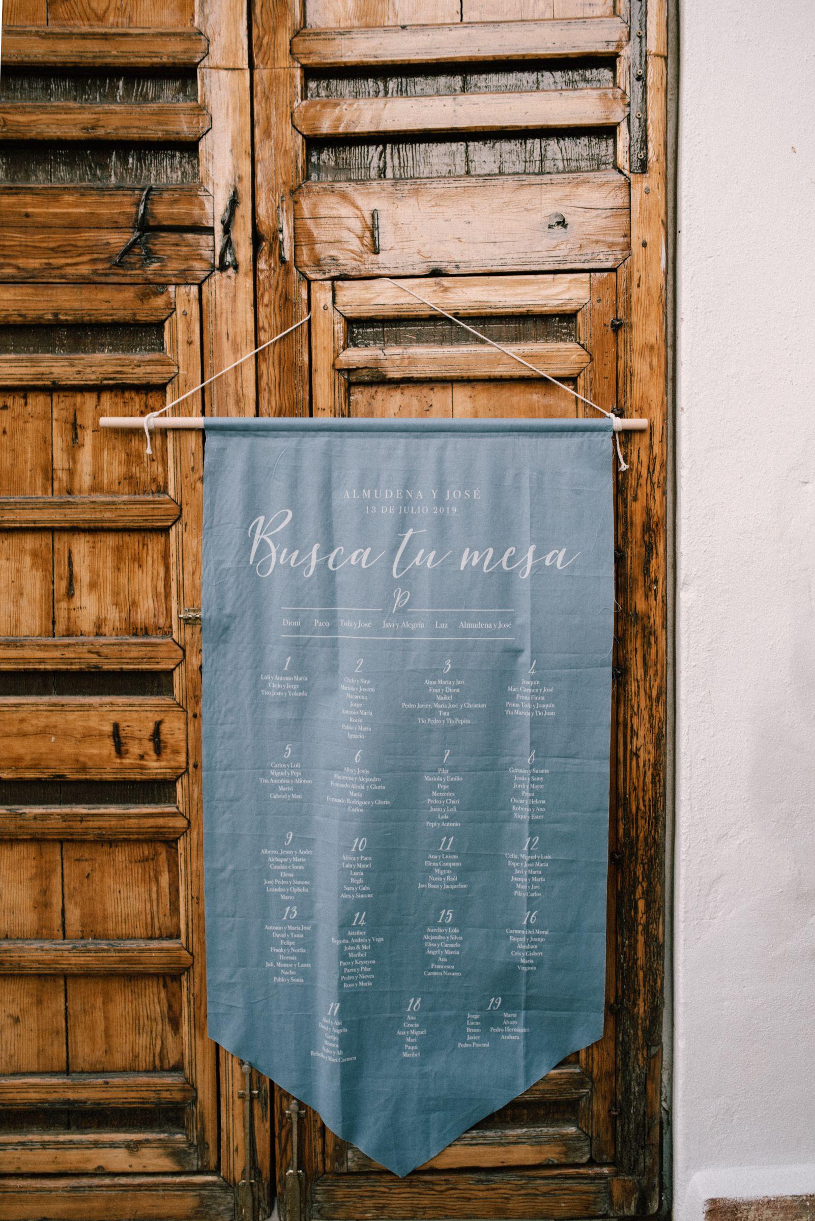 boda almudena y jose - weddings with love