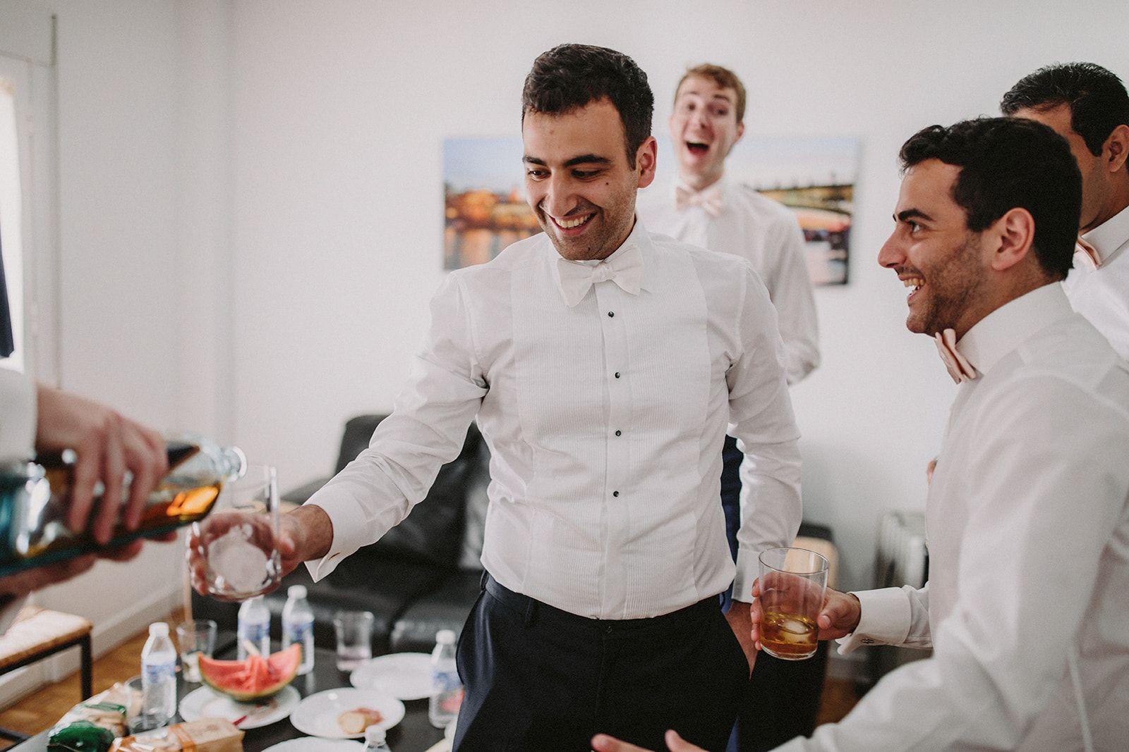 luxury wedding in seville